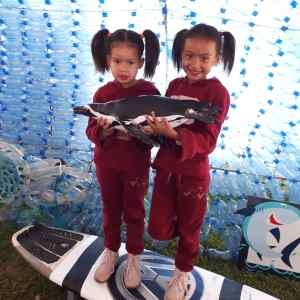 Hermanus Whale Festival Double Trouble