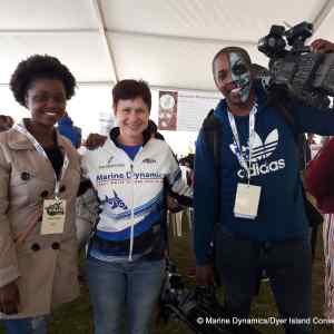 Hermanus Whale Festival 2019 Behind the scene